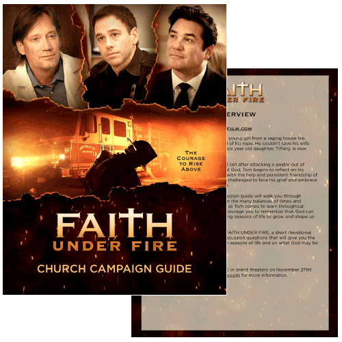 Church Campaign Guide